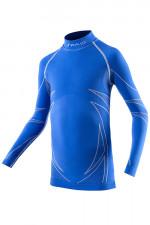 Spaio Thermo Line Junior W01 Długi rękaw blue