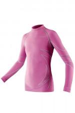 Spaio Thermo Line Junior W01 Długi rękaw pink
