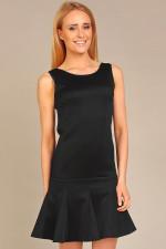 Karen-Styl G16 sukienka black