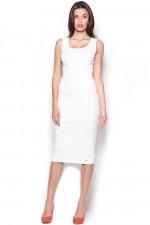 Figl 282 sukienka ecru