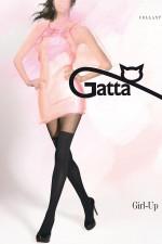 Gatta Girl-Up 14 Wzorzyste nero