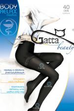 Gatta Body Relaxmedica 40 klasyczne nero