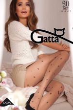 Gatta Lottie 01 Wzorzyste daino