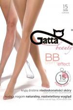 Gatta BB Creme Effect klasyczne natural