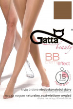 Gatta BB Creme Effect klasyczne daino