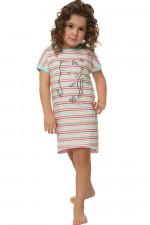 Italian Fashion Fiesta dziecięca kr.r. koszula pistacja