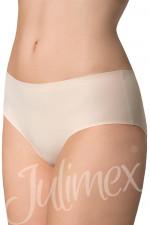 Julimex Lingerie Simple panty Figi beżowy