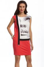 Ennywear 210023 sukienka koral