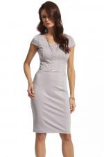 Ennywear 210062 sukienka szary