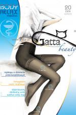 Gatta Body Relaxmedica 20 klasyczne nero