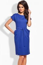 Lemoniade L129 sukienka chabrowy