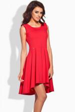 Lemoniade L127 sukienka czerwony
