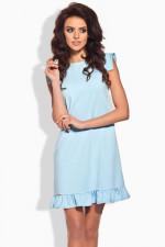 Lemoniade L139 sukienka błękitny
