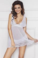 Anais Danita koszulka+szorty biały