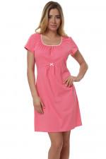 Italian Fashion Dagna kr.r. koszula róż