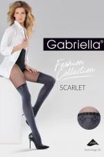 Gabriella Scarlet code 375 Wzorzyste melange