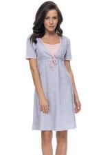 Dn-nightwear TCB.4044 koszula