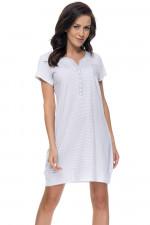 Dn-nightwear TM.9087 koszula grey