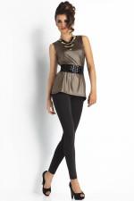 Trendy Legs Sharon Klasyczne czarny