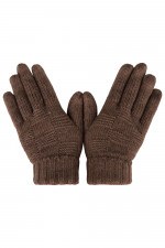 Moraj RRD 800-021 rękawiczki brązowy
