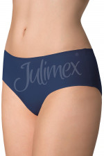 Julimex Lingerie Simple panty figi granat