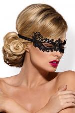 Obsessive A701 mask opaska czarny