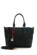 Monnari BAG9380-020 torebka czarny