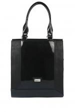 Fashion Bags FP242LAK torebka black