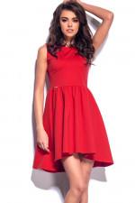 Lemoniade L179 sukienka czerwony