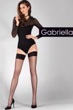 Gabriella Puntina code 629 Wzorzyste nero