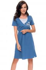 Dn-nightwear TCB.3049 koszula