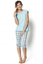 Henderson 35254 Rae piżama niebieski 60X