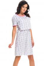 Dn-nightwear TCB.9211 koszula
