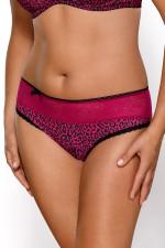 Ava 1507/S Stringi pink