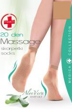 Gabriella Medica 20 Massage code 623 klasyczne melisa