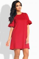 Lemoniade L188 sukienka czerwony