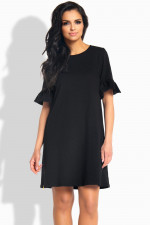 Lemoniade L188 sukienka czarny