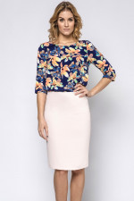 Ennywear 230146 Spódnica róż