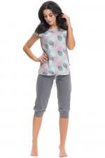 Dn-nightwear PM.9214 piżama
