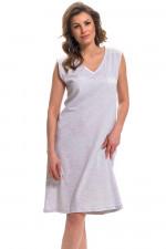 Dn-nightwear TB.9264 koszula grey