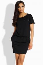 Lemoniade L201 sukienka czarny