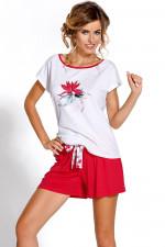 Nipplex Stella piżama malinowy