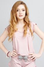 Makashi MKB107 Koszulka różowy
