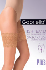 Gabriella Opaska na uda Code 509 opaska na uda beige