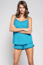 Italian Fashion Omega ws.r. kr.sp. piżama morski