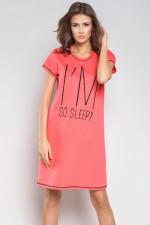Italian Fashion Wiwa kr.r. koszula malina