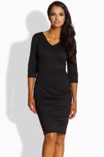 Lemoniade L228 sukienka czarny