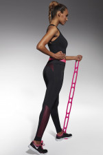 Bas Bleu Inspire Klasyczne black-pink