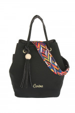 Carine PC51426 torebka black