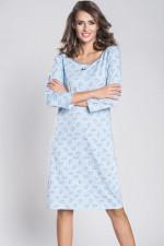 Italian Fashion Loara r.3/4 koszula niebieski